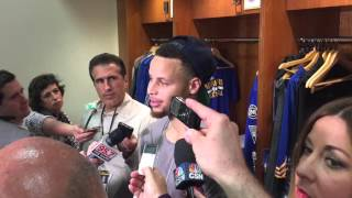 Download Curry on Mahmoud Abdul-Rauf: ″I actually went and watched YouTube highlights...when he was at LSU″ Video