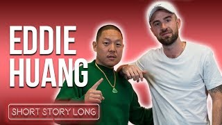Download Short Story Long #98 - THE ART OF AUTHENTICITY I Eddie Huang Video