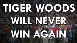Download Tiger Woods Will Never Win Again (2018 PGA Tour Championship) Video