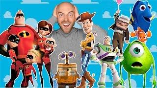 Download 10 Pixar Movie Theories to Blow Your Mind! Video