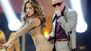Download Jennifer Lopez - Papi On The Floor feat Pitbull America Music Awards Video