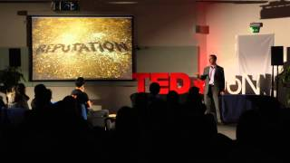 Download The Personal Brand of You | Rob Brown | TEDxUoN Video