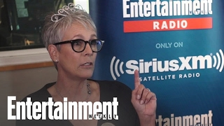 Download What Does Jamie Lee Curtis Really Think About Schwarzenegger? | Entertainment Weekly Video