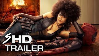 Download Deadpool 2 - Official Extended Teaser Trailer (2018) + Cable And Domino First Look Video