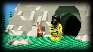 Download Lego Caveman Video