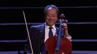 Download Yo-Yo Ma Bach Cello Suite No.1 in G Major Video