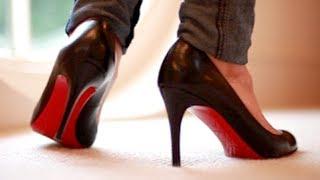 Download My Shoe Collection: High Heels! | Fleur De Force Video