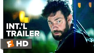 Download 13 Hours: The Secret Soldiers of Benghazi Official International Trailer #1 (2016) - Movie HD Video