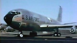 Download Boeing KC-135A Stratotanker Promo Film - 1957 Video