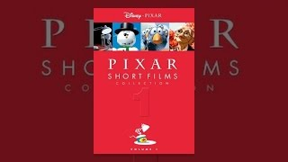 Download Pixar Short Films Collection, Vol. 1 Video