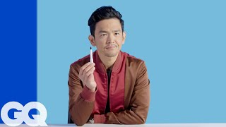 Download 10 Things John Cho Can't Live Without | GQ Video