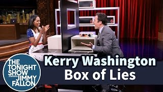 Download Box of Lies with Kerry Washington Video