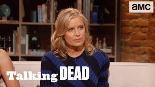 Download 'Madison's Strength for Her Family' Mid-Season 4 Finale Highlights   Talking Dead Video