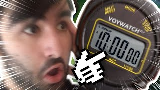 Download Voyboy | I ONLY HAD 10 MINUTES TO WIN THIS GAME! Video