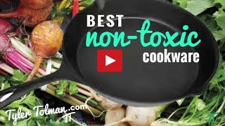 Download The Best Non Toxic Cookware For Your Kitchen Video