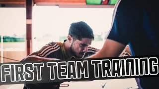 Download Jimenez and Traore hit the gym! | Wolves' last day in Marbella Video