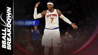 Download Knicks Breakdown Weekly Episode 3 Video