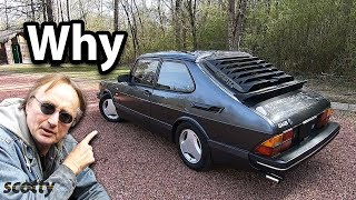 Download Here's Why People Love Saab Cars Video