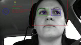 Download Driver Drowsiness Detection System Video
