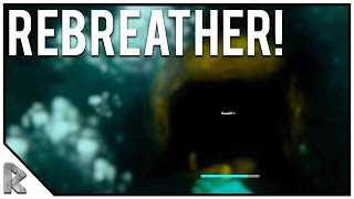 Download Rebreather!! - The Forest Multiplayer w/ Vuxxy #7 (Season 2) Video