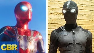 Download All Of The Alternate Spider-Man Suits Ranked From Worst To Best Video