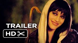 Download Suburban Gothic Official Trailer 1 (2014) - John Waters, Kat Dennings Horror Comedy HD Video