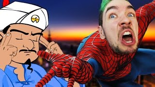 Download SPIDERPOOL! | Akinator #5 Video