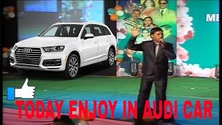 Download SAFE SHOP LEADERS SPEECH madhav g agra Video