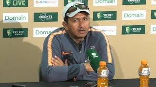 Download With time Pant will develop a mix of caution and aggression - Sanjay Bangar Video