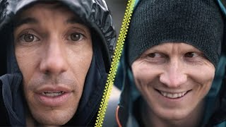 Download Magnus Midtbo And Alex Honnold: Norway Big Walls And Thor's Hammer Video