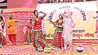 Download Indian Cultural Dance (HD) Holi Songs Video