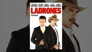 Download Ladrones Video