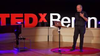 Download How the Net destroyed democracy | Lawrence Lessig | TEDxBerlinSalon Video