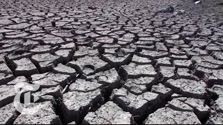 Download California's Extreme Drought, Explained | The New York Times Video