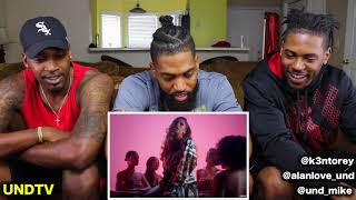 Download Alina Baraz - I Don't Even Know Why Though [REACTION] Video