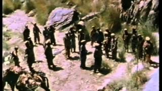 Download Afghanistan Chris Robson 1986 reporting on war Video