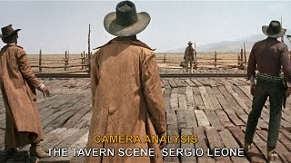 Download Camera Angles and Movement: Sergio Leone, Tavern scene, Once Upon a Time in the West Video
