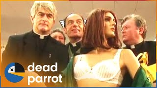 Download ″A Christmassy Ted″ | Christmas Special | Father Ted | Dead Parrot Video