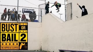 Download Bust Or Bail 2: The Ripper At Clipper Video