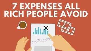 Download 7 Expenses ALL Rich People Avoid Video