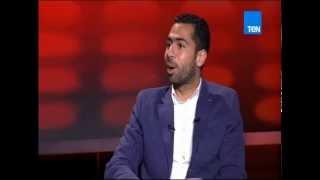 Download وان تو - أحمد فتحي يكشف حقيقة خطفه من نادي الإسماعيلي ومنتخب مصر Video