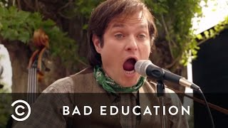 Download Mumford and Son Tribute Band | Bad Education Video
