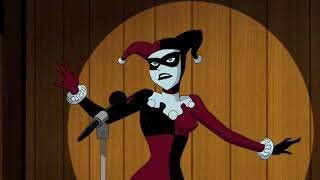 Download Harley Quinn Song from Batman & Harley Quinn 2017 Video