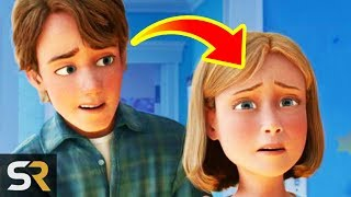 Download Toy Story 4 Fan Theories Crazy Enough To Be True Video