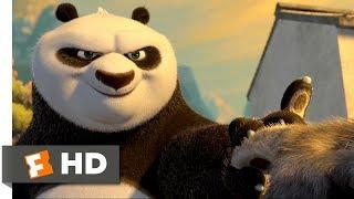 Download Kung Fu Panda (2006) - The True Secret Ingredient Scene (10/10) | Movieclips Video