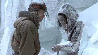 Download 【穷电影】老人在雪山上寻找失踪的妻子4年,当他找到后,却气的受不了 Video