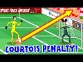 Download 🚀⚽COURTOIS PENALTY! Arsenal beat Chelsea! (Community Shield 2017 Screw You Chelsea Parody) Video