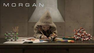 Download Morgan | Modified Organism: The Science Behind Morgan - Self Improvers | 20th Century FOX Video