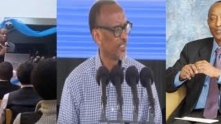 Download Dr Th .Rudasingwa arasubiza ibyo P.Kagame aherutse kuvugira i Burera Video