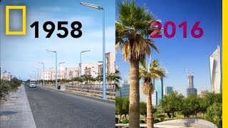 Download See How Life Has Changed in the Middle East Over 58 Years | Short Film Showcase Video